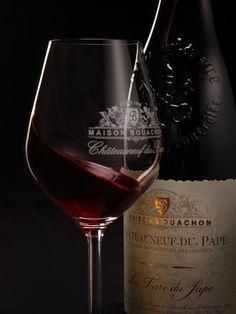 Le Châteauneuf-du-Pape, un vin noble des Côtes-du-Rhône