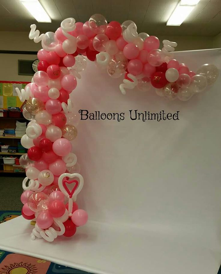 Top 77 ideas about organic arches on pinterest balloon for Balloon backdrop decoration