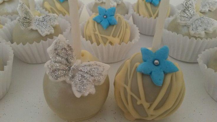 Cakespop