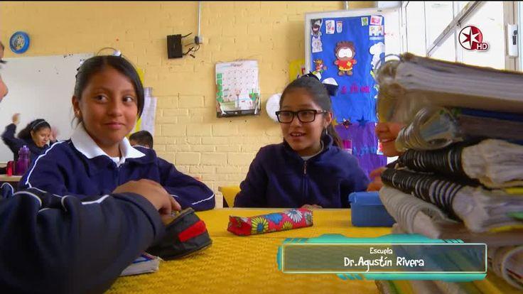 La escuela Doctor Agustín Rivera es una primaria ejemplar, ha sabido evolucionar en su forma de enseñanza para captar mucho mejor la atención de los alumnos y ayudarlos a que por medio de la tecnología puedan absorber el conocimiento transmitido de sus profesores de una manera más sencilla.  En la presentación de su colegio,... Ver artículo