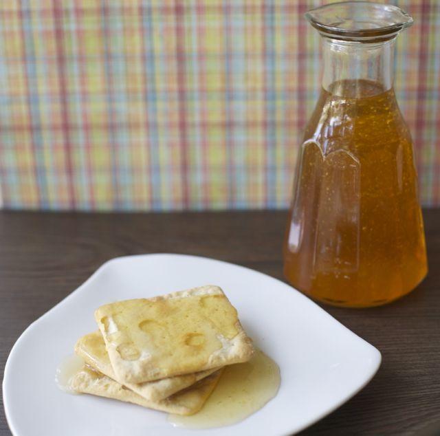 Miel de melón, receta chilena / Cantaloup Honeydew syrup | En mi cocina hoy