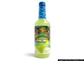 The Best Margarita Mixes: Testing The Market's Biggest Brands