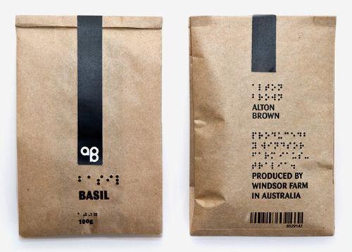 45 exemplos de sacolas e caixas criativas | Criatives | Blog Design, Inspirações, Tutoriais, Web Design