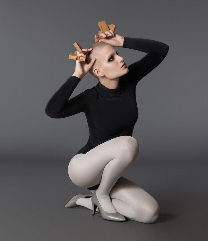 Photo by www.henrikkorpi.com Model Julia Koistinen Louise Bankander Lookbook