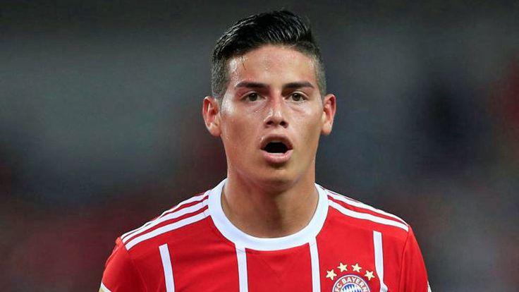 Bundesliga: James Rodriguez rechaza las comparaciones entre Real Madrid y Bayern | Marca.com