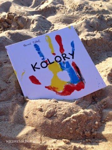 Wyjątkowe książki dla dzieci w jednym miejscu: Kolory, Hervé Tullet