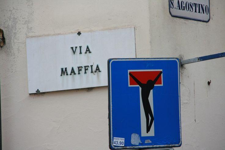 Via Maffia