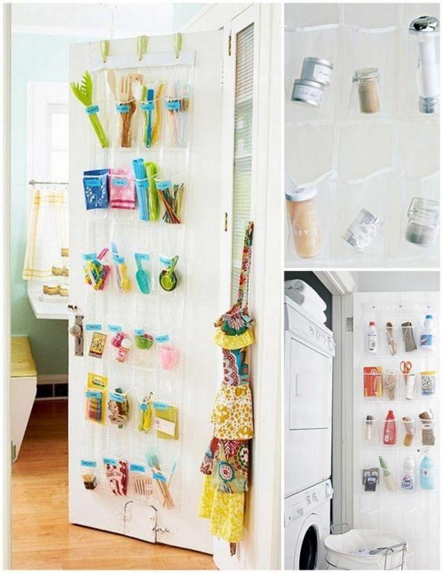 Kreatywne pomysły na zaoszczędzenie miejsca w pokoju - schowki