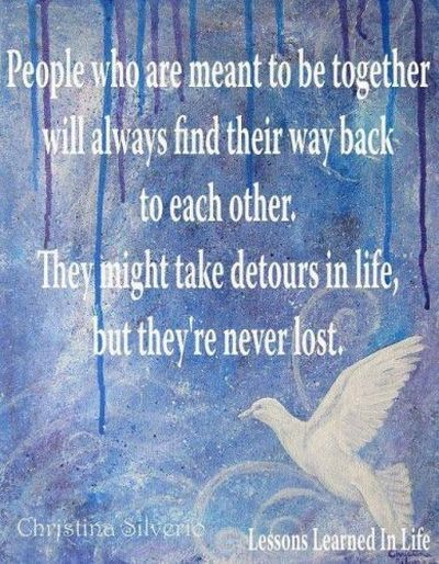 Are Twin Souls or Twin Flames Destined To Be Together
