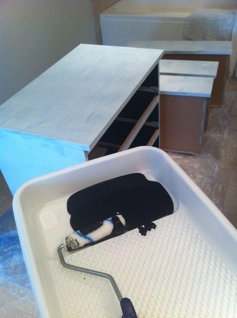 15 besten kommoden versch nern bilder auf pinterest diy. Black Bedroom Furniture Sets. Home Design Ideas