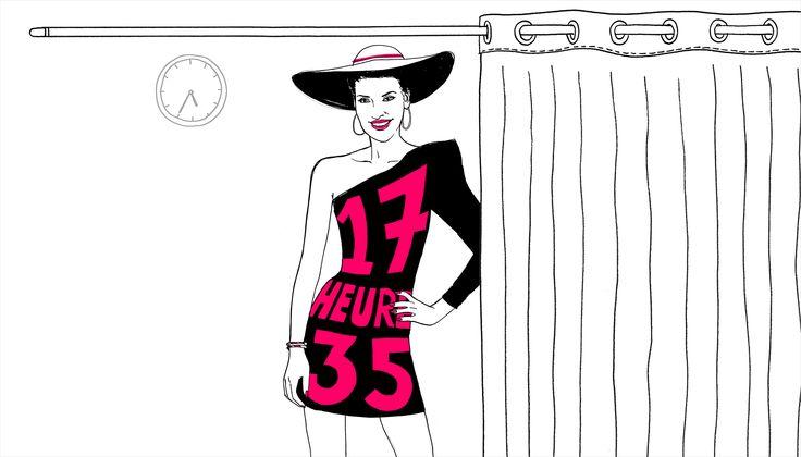 Les reines du shopping : TV show by M6 !