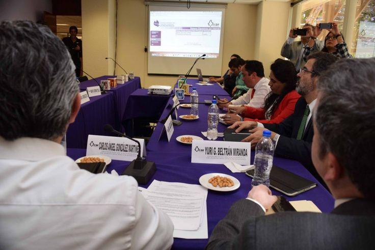 Del 31 de marzo al 1 de abril, el IEDF repondrá consulta sobre Presupuesto Participativo 2016