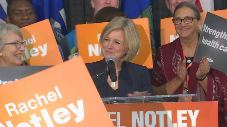 nice Premier Rachel Notley takes aim at UCP candidates in campaign-style speech - Edmonton Check more at http://sherwoodparkweather.com/premier-rachel-notley-takes-aim-at-ucp-candidates-in-campaign-style-speech-edmonton/