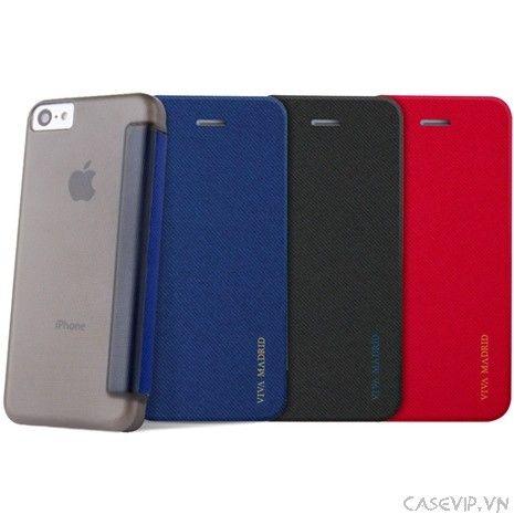 Bao da Viva iPhone 5C / dòng Lienzo