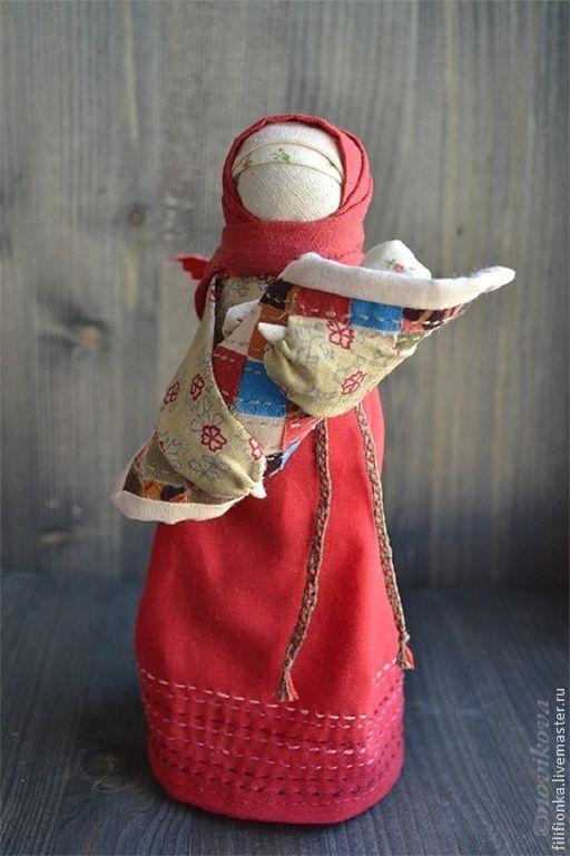 Народная кукла Мамушка - русская народная кукла,народная кукла,русские народные куклы