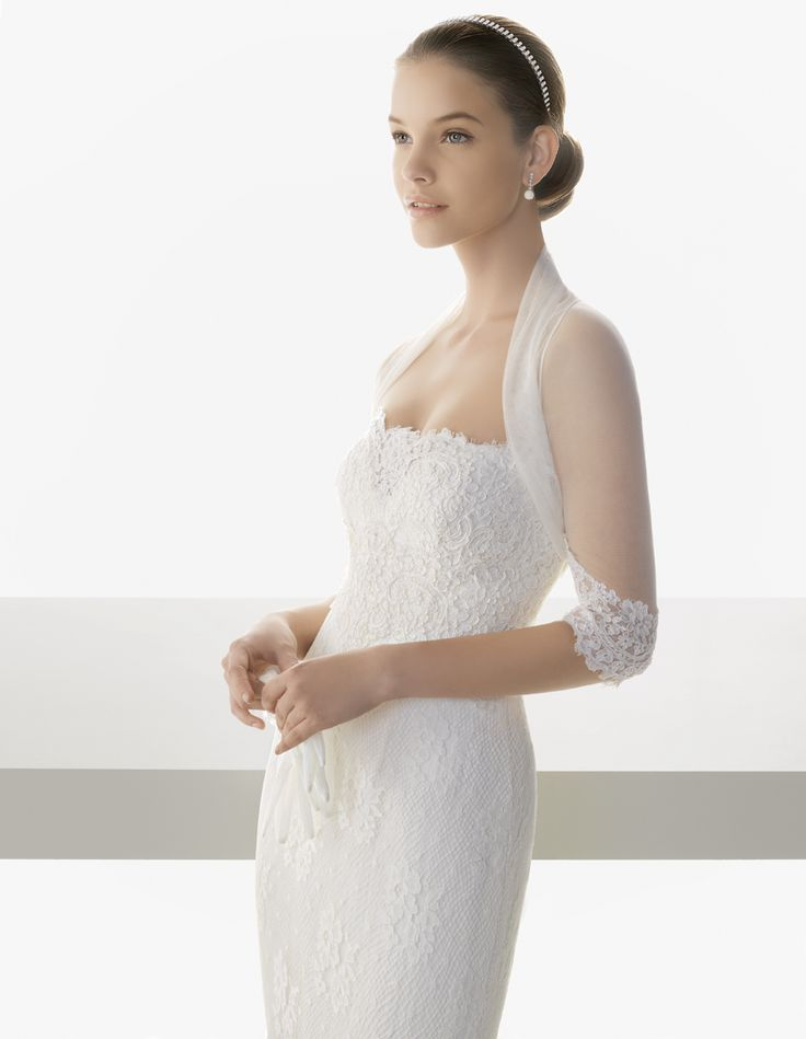 48 best Wedding Gowns To Die For images on Pinterest | Bridal ...
