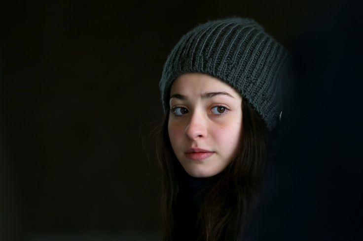 Yusra Mardini - the Syrian refugee who swam for 3 hours, pushing a boat of fellow refugees to safety is now a swimmer competing in the refugee team at the Olympics -Rio 2016  http://www.independent.co.uk/news/people/yusra-mardini-rio-2016-olympics-womens-swimming-the-syrian-refugee-competing-in-the-olympics-who-a7173546.html