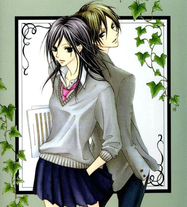 13 Best Images About Fav Manga On Pinterest