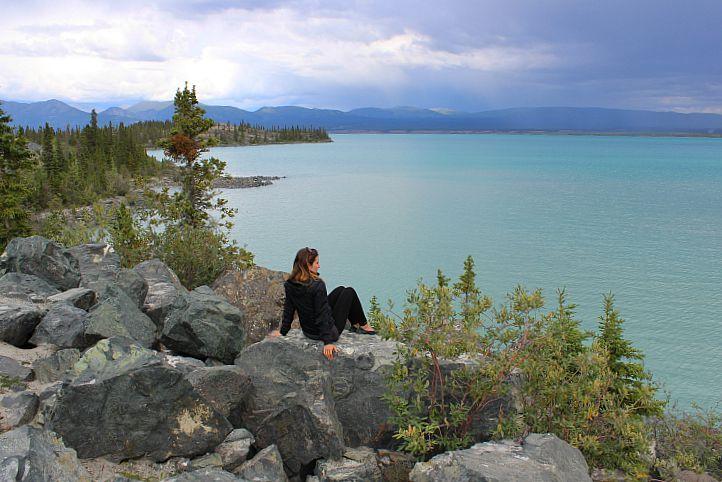 Haines Junction, Yukon
