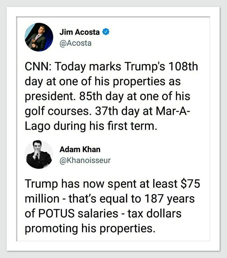Wow! How much will that be by the time we're done with his con! Impeach him - I don't want to pay for his jail time, too.