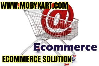 The customer must be easy to use and secure to feel safe handling over their details finding the right e-commerce solution. The business essential with increase of credit card theft and website hacking, E-commerce solution provided should be trustworthy and secure make it difficult the right one. http://www.mobykart.com