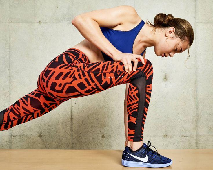 Nike Womens Running // SP16