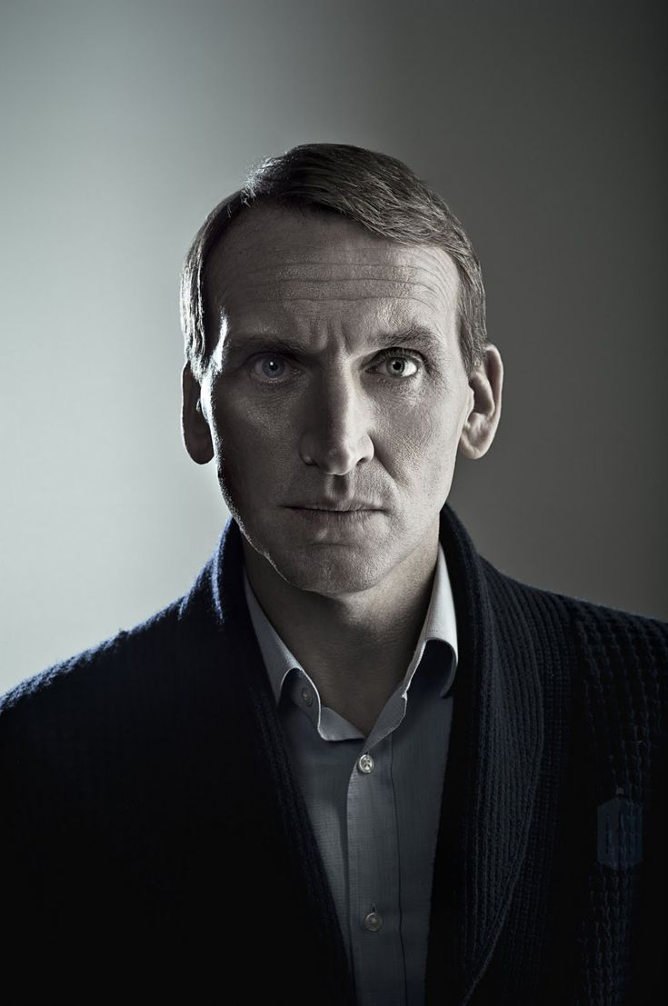 Christopher Eccleston on why he quit #DoctorWho!