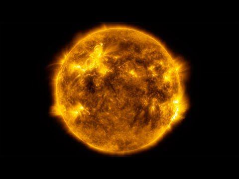 Quanto Tempo a Luz do Sol REALMENTE Leva Para Chegar na Terra? - YouTube