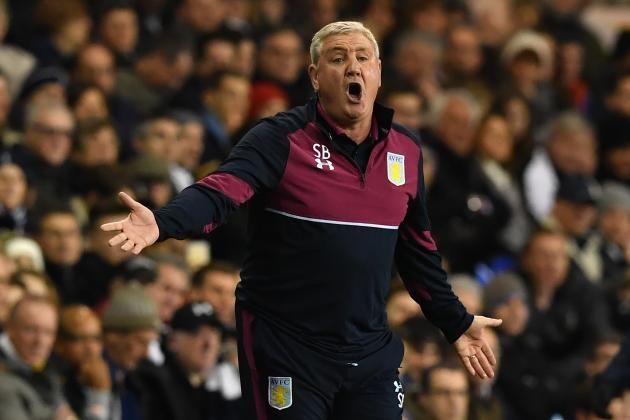 #rumors  Aston Villa boss Steve Bruce slams £12million striker Ross McCormack: 'I have NEVER gone down this route in 20 years of…