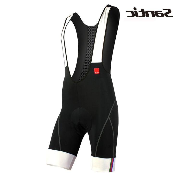$30.00 (Watch more - https://alitems.com/g/1e8d114494b01f4c715516525dc3e8/?i=5&ulp=https%3A%2F%2Fwww.aliexpress.com%2Fitem%2FSantic-MTB-Road-Bike-Shorts-Breathable-3D-Padded-Cycling-Shorts-Bib-Shorts-Men-s-Elastic-Bicycle%2F32427504651.html) Santic MTB Road Bike Shorts Breathable 3D Padded Cycling Shorts Bib Shorts Men's Elastic Bicycle Short Pants Bermuda Ciclismo