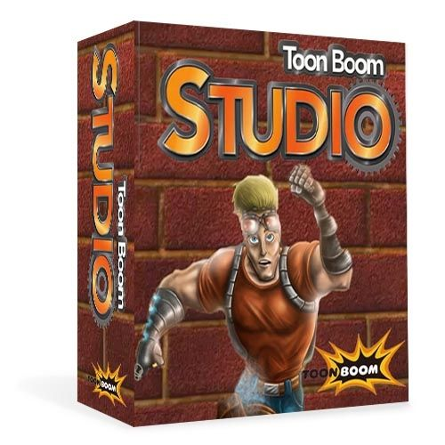 Toon Boom Studio 8.1 Crack + Serial Key Free Download