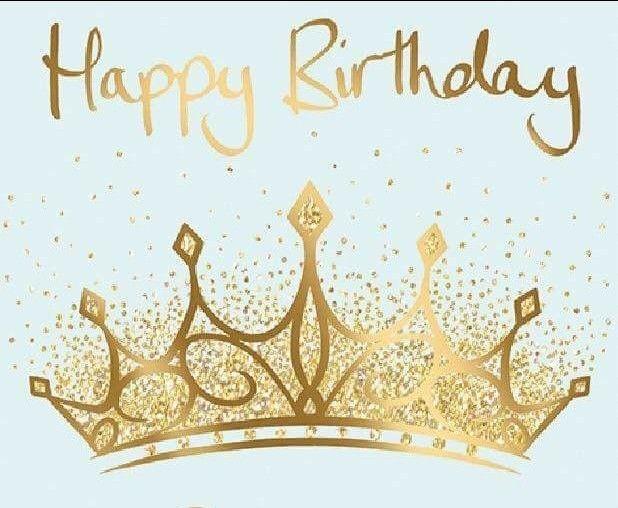 happy birthday crown Happy Birthday crown | birthday! | Happy birthday wishes, Happy  happy birthday crown