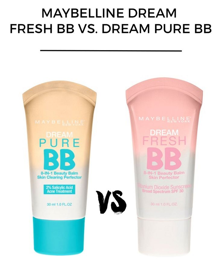 Maybelline Dream Fresh BB Cream has been a staple in my make-up routine for well over a year. As soon as BB creams became popular,…