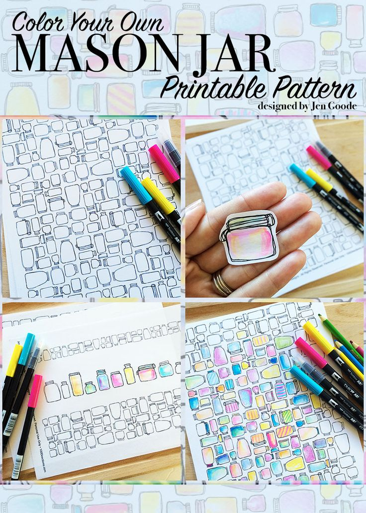 725 best images about coloring pages on pinterest pmedia for Bookmark creator jar