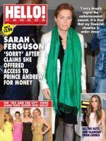 Hello! Magazine [Canada] (27 May 2010)