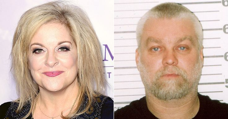 Nancy Grace told CNN that 'Making a Murderer' subject Steven Avery told her to her face that he was at the auto salvage pit where victim Teresa Halbach's remains were found — watch here