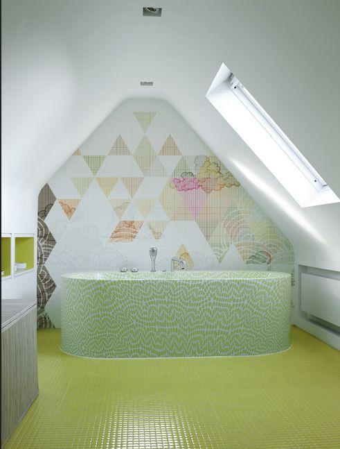 57 best Badezimmer images on Pinterest - bank fürs badezimmer