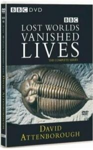 Buy BBC documentary series DVD of David Attenborough - Lost World Vanished Lives History movie in English on Infibeam with the lowest price in India. Lost Worlds Vanished Lives is a four-part BBC documentary series concerning the discovery of fossils. It is written and presented by David Attenborough. Also get benefits of free shipping within 24 hours and cod is available in anywhere of India.