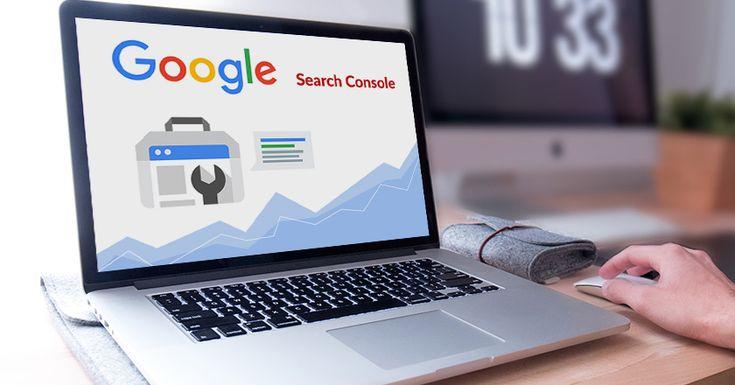 Los 4 pasos para instalar y manejar Google Search Console
