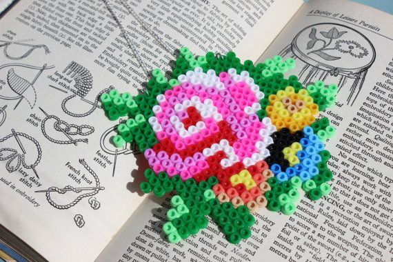 Hey, I found this really awesome Etsy listing at https://www.etsy.com/listing/190592224/handmade-cross-stitch-style-floral