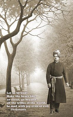 Swami Vivekananda: Karma-Yoga : Ch-6. Part-7.