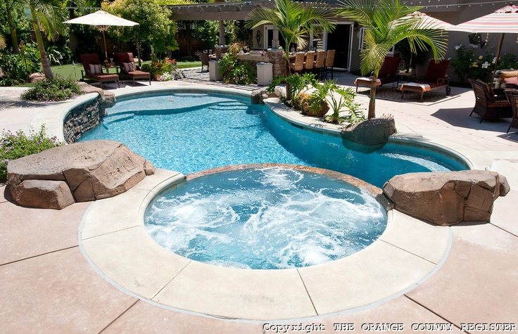 20 best images about splash pool on pinterest decking for Swimming pool surrounds design