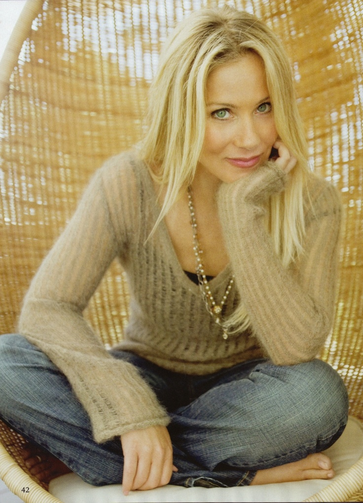 Famous Pretty Girls: 14 Best Christina Applegate A.k.a. Kelly Bundy Images On