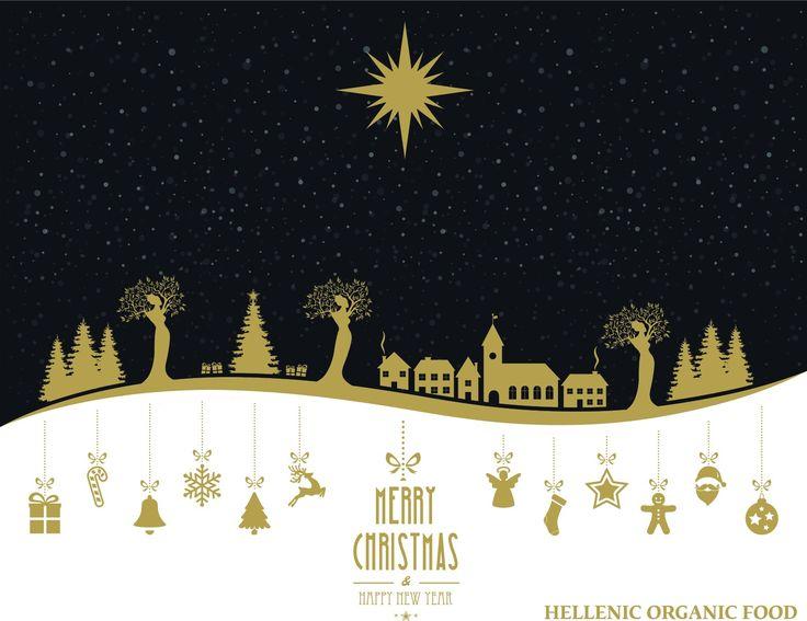 Καλά και ευτυχισμένα Χριστούγεννα  #xristougeniatikes_kartes #kala_xristougena #xronia_polla