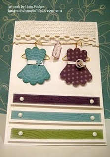 Dresses on a card!: Dress Card, Craft Cards, Cards Paper, Card Ideas, Cards Dresses, Craft Ideas, Handmade Cards General, Paper Crafts, Paper Doll