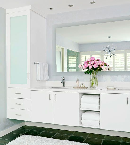 bathroom cabinet ideas floating bathroom