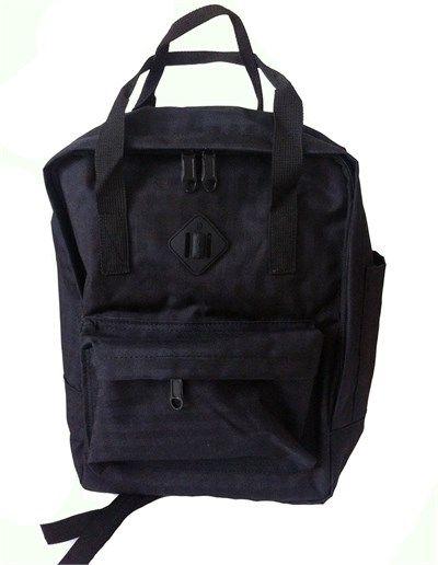 Erkek su geçirmez siyah sırt çantası modellerini en ucuz fiyatlarıyla kapıda ödeme ve taksit ile hemen satın al.