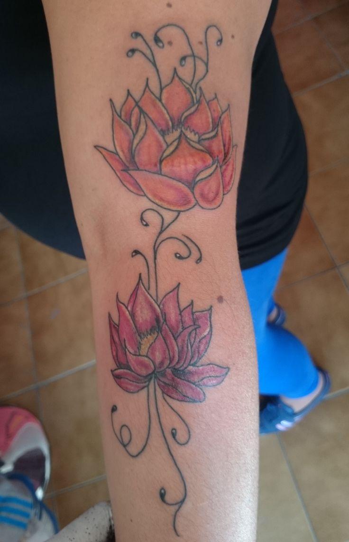 #blastertattoo #estudio #rosas #imagenes