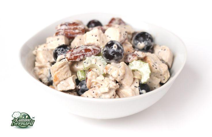 La Cuisine de Bernard : Sonoma Chicken Salad