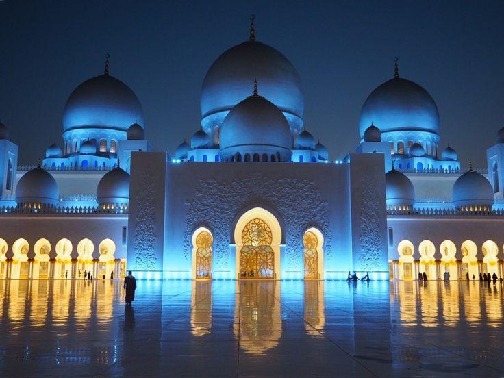 Städtetrip – Vereinigte Arabische Emirate